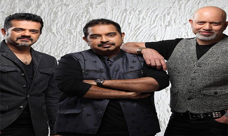 shankar ehsaan and loy debut as music composers