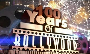 celebrate 100 years of Indian Cinema