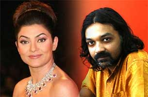susmita sen and srijit mukherjee