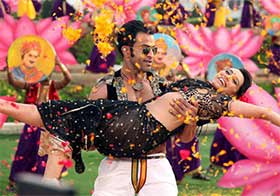 music review of aiyyaa movie