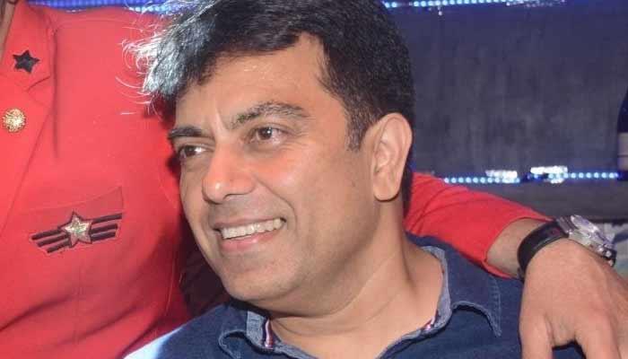 vishwas paandya