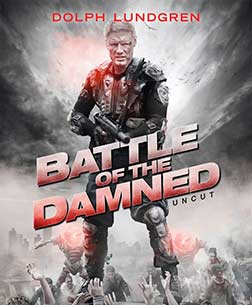 Battle of the Damned movie poster