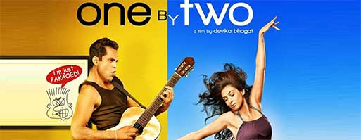 one by two movie review