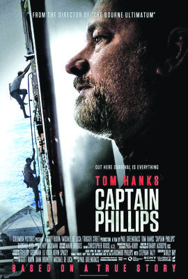 captain phillips focused and grounded movie review