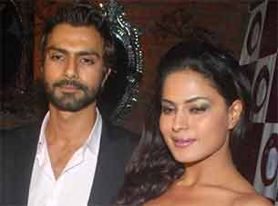 veena mallik and ashmit patel
