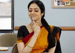 review of english vinglish movie