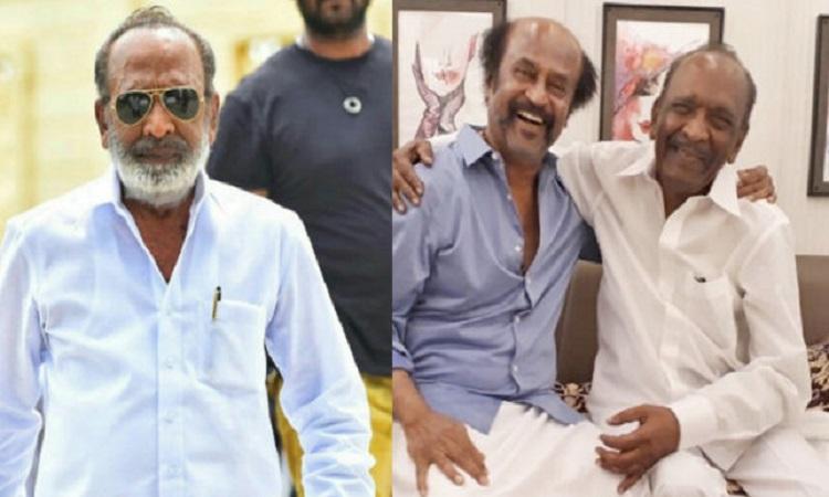 tamil film director passes away
