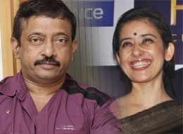 ram gopal verma and manisha koirala