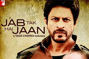 Movie review of jab tak hai jaan movie