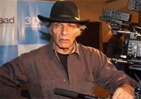cinematographer Ashok Mehta