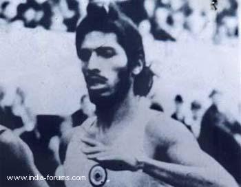athlete milkha singh