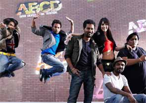 Any Body Can dance movie Review