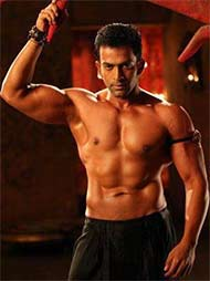 Malayalam actor prithviraj gets 6 pack abs for aiyya 27366 south indian actor prithviraj sukumaran is all set to mark his debut in bollywood but that will not be the only fresh experience for this actor altavistaventures Image collections