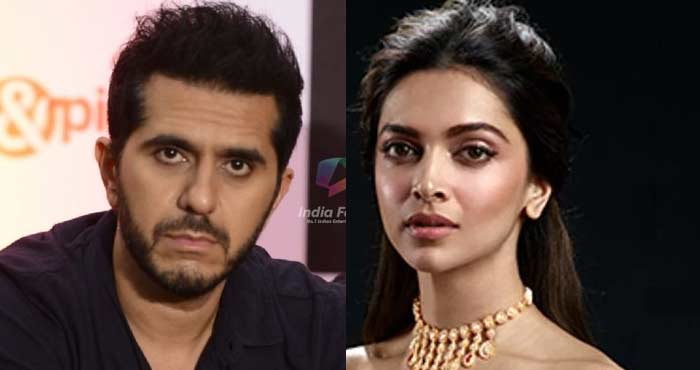 Deepika not part of ritesh sidhwani
