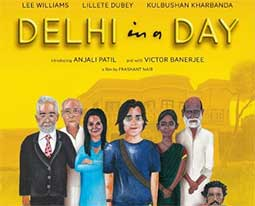 movie review of delhi in a day