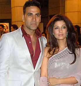 Akshay kumar and <a href=