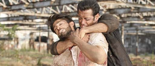 haroon kazi and salman in jai ho movie
