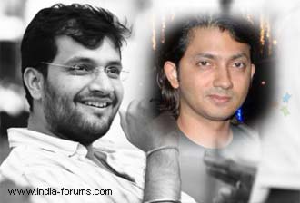 shirish kunder and karan malhotra
