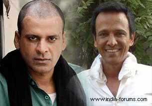 kay kay menon and monoj bajpai