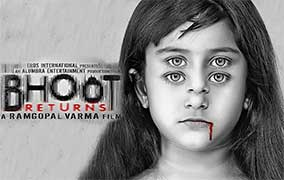 review of bhoot returns