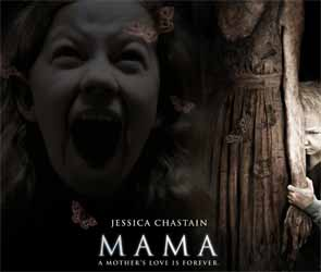 Mama movie review