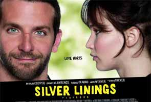 Movie review Silver Linings Playbook