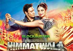 himmatwala movie review