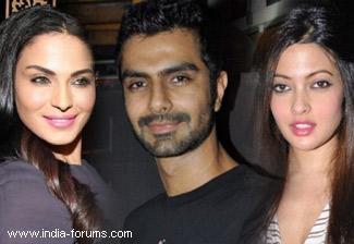 Ashmit Patel And Riya Sen Sex