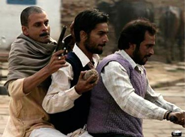 gangs of wasseypur movie review