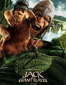 Jack the Giant Slayer movie review
