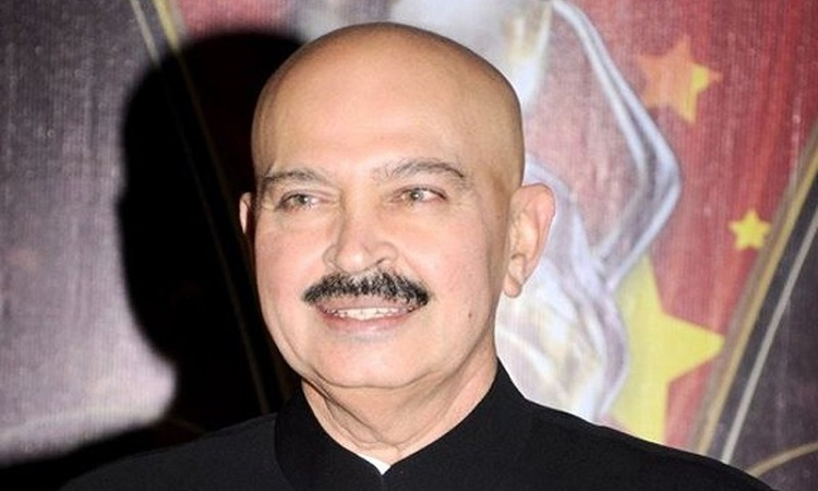 rakesh roshan is all okay after the surgery
