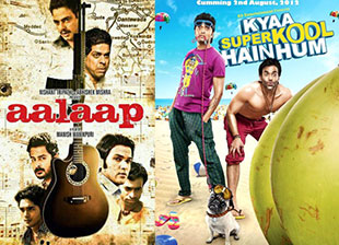aalaaap and kyaa super kool hain hum movie