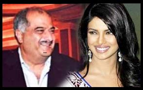 boney kapoor and priyanka chopra
