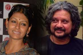 nandita das and amole gupte