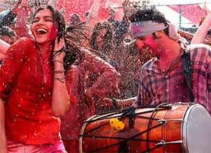 music review of yeh jawaani hai deewani