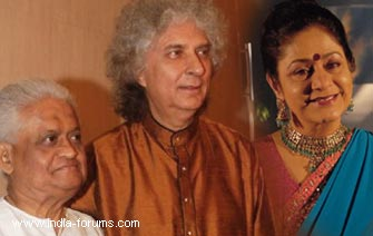 aruna irani, laxmikant pyarelal to get lifetime achievement award