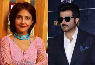 anil kapoor and anuja chauhan