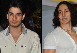 sooraj pancholi and tiger shroff