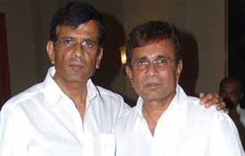 Director duo Abbas-Mustan