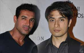 ali zafar and john abraham