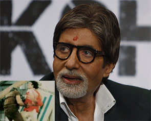 amitabh bachchan in collie movie