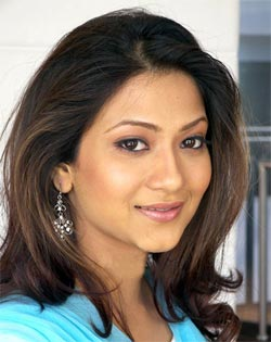 I did not have to struggle - Aditi Sharma | 635 - aditi_sharma_big