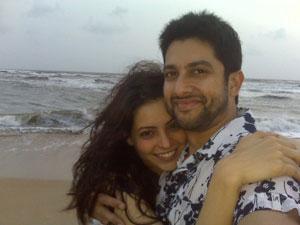 Aftab & Aamna