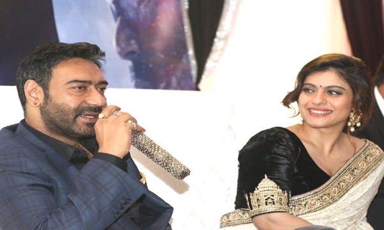 ajay and kajol talk about me too mavement