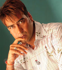 Ajay Devgan