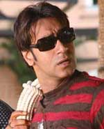 Ajay Devgan in Golmaal Returns