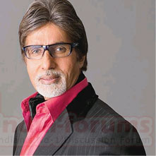 Amitabh Bachan