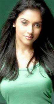 Interview with :  Asin, Actress