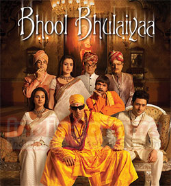 Bhool Bhulayiaa
