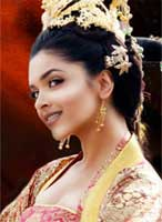 Chandani Chowk to China, Dipika Padukone